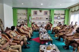 Pemkot Singkawang Studi Visit IMB ke Kota Pontianak