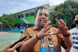 Pemkot Serang dorong semua sekolah laksanakan tes cepat bagi guru