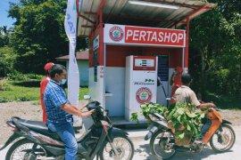 Mudahkan konsumen peroleh BBM, Pertamina hadirkan Pertashop di Aceh