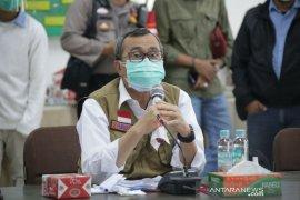 Riau antisipasi potensi  penularan COVID-19 dari pekerja kantor
