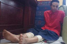 Terjun ke jurang, polisi tangkap otak begal di lintas Bengkulu-Lubuk Linggau