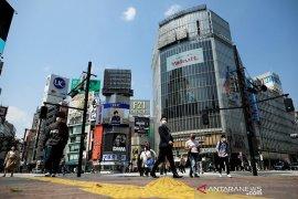 Jepang akan perlonggar pembatasan masuk orang asing di tengah pandemi