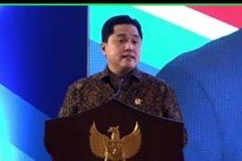 Erick Thohir tindaklanjuti MoU BP2MI-Angkasa Pura soal bandara