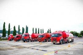 Antisipasi Libur Panjang, Pertamina Pastikan Stok BBM dan LPG di Sumbagsel Aman