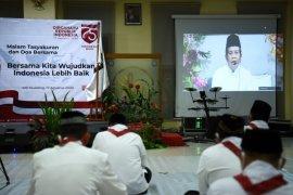Tasyakuran kemerdekaan bersama tokoh lintas agama, PKS jaga konsensus bangsa