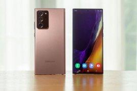 Samsung Galaxy Note 20 resmi masuk Indonesia, dan dijual mulai pekan ini