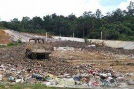 DLH Penajam buka lahan baru untuk pembuangan sampah