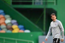 Rudi Garcia: Lyon sama sekali tak gentar hadapi Bayern disemifinal Liga Champions