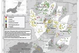 Jumlah kasus COVID-19 di Kota Sukabumi bertambah lima orang