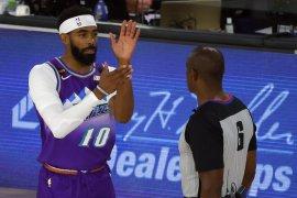 Point guard Utah Jazz Conley kembali ke gelembung NBA untuk perkuat Jazz