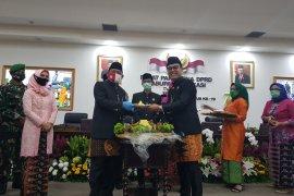 Pergantian jabatan Ketua DPRD Kabupaten Bekasi direncanakan September