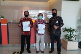 BNI Syariah bangun perumahan di Jombang untuk masyarakat berpenghasilan rendah