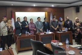 Tiga senator Aceh diusung jadi pimpinan komite DPD RI