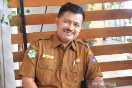 Wakil wali kota Payakumbuh terkonfirmasi positif corona