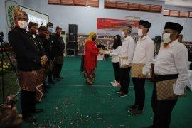 Keluhkan sesak, setelah diswab dua napi perempuan Lapas I Surabaya positif COVID-19