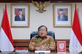 Menteri Ristek: Kecerdasan artifisial jadi dasar inovasi Indonesia masa depan