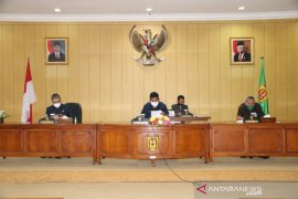 DPRD Banjarbaru awasi penggunaan anggaran APBD perubahan