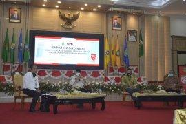 Gubernur Banten tegas nyatakan aparatnya jangan korupsi