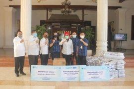 Pemkab Sidoarjo salurkan tiga juta masker selama pandemi COVID-19