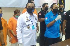Kemenkumham Bali tindak tegas napi terlibat mafia narkoba di lapas