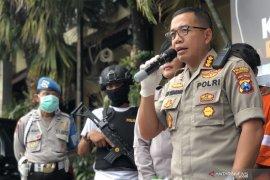 Polisi: Jangan coba-coba ambil paksa jenazah pasien COVID-19