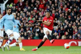 Manchester City dan MU diberi istirahat lebih panjang