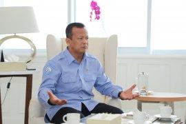 KKP menyeleksi 800 UMKM untuk program Pasar Laut Indonesia