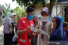 PMI lanjutkan Program Pemulihan Kemanusiaan pada warga terdampak gempa Lombok di tengah pandemi