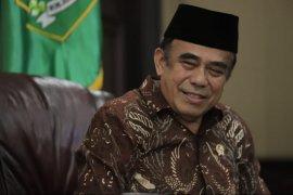 Menag Fachrul Razi  ajak umat menuju Indonesia maju sambut Tahun Baru Hijriyah