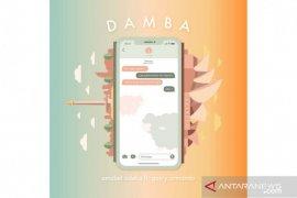 """Putri Ruth Sahanaya, Amabel Odelia kisahkan hubungan jarak jauh lewat lagu """"Damba"""""""
