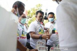 Menteri Pertanian dorong ekspor produk UMKM sektor pertanian, promosi libatkan diplomat