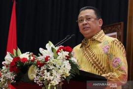 Ketua MPR minta investigasi kebakaran Gedung Kejagung