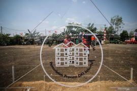 Anies: Kampung Akuarium contoh kolaborasi di Jakarta