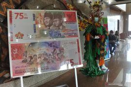 Merangkum Indonesia pada  Rupiah