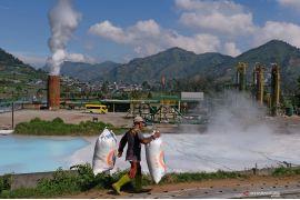 Pemerintah permudah investor kembangkan energi panas bumi di Indonesia