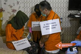 Praktik aborsi ilegal terhadap 2.638 janin, pelaku diancam 10 tahun penjara