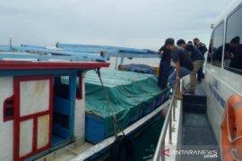 """Babel gencarkan patroli terpadu cegah """"ilegal fishing"""""""