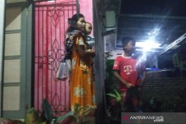 Gempa magnitudo 5,7 kembali mengguncang Bengkulu, warga sempat berhamburan