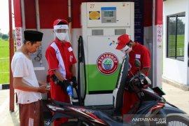 Lewat Pertashop, Pertamina Perluas Aksesibilitas Energi di Pedesaan Banten