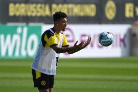 Piala Super Jerman: Sancho dan Burki absen bela Dortmund