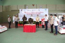 Pembangunan bandara di Kediri  masuk finalisasi penyiapan dokumen