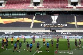 Handanovic ingin Inter Milan biasakan lagi tampil di final laga Eropa
