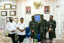 Wali kota: pemko-lanud join revitalisasi pesawat RI-001 Seulawah