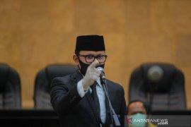 Wali Kota Bogor khawatirkan kondisi daerahnya akibat maraknya klaster COVID-19 keluarga