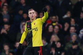 Pemain Watford sepelekan bos baru Barcelona Koeman