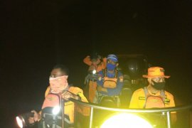 Basarnas : Speedboat rute Ternate -- Ambon tenggelam di perairan Halsel