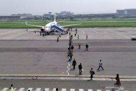 Bandara Bandung operasikan 6 rute penerbangan pesawat jet