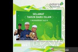 Adaro Ucapkan Selamat Tahun Baru Islam