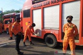 Basarnas Jabar sebar tim penyelamat selama libur panjang