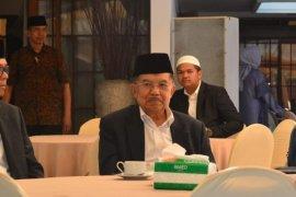 Jusuf Kalla: Sertifikasi ulama relevan untuk masjid di instansi pemerintahan